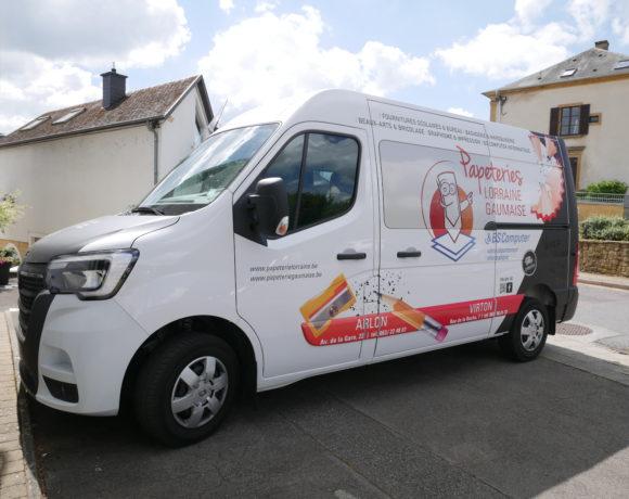 Service de livraison de matériel de bureau pour professionnels
