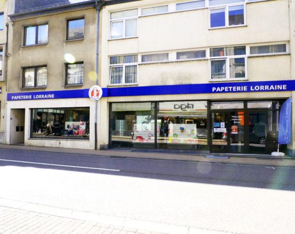 Papeterie à Arlon: photocopies, fournitures scolaires, classeurs, tampons